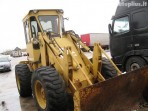 Fiat-Allis, wheel loader