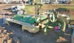 Krone AM243 CV mower